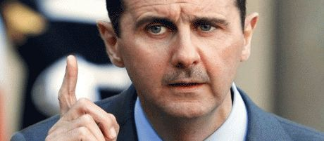 """""""Assad Says the West Will Suffer For Arming Terrorists in Syria"""""""