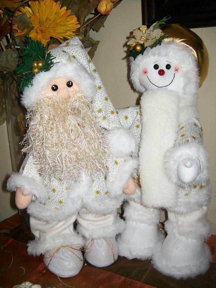 Noel y Nieves