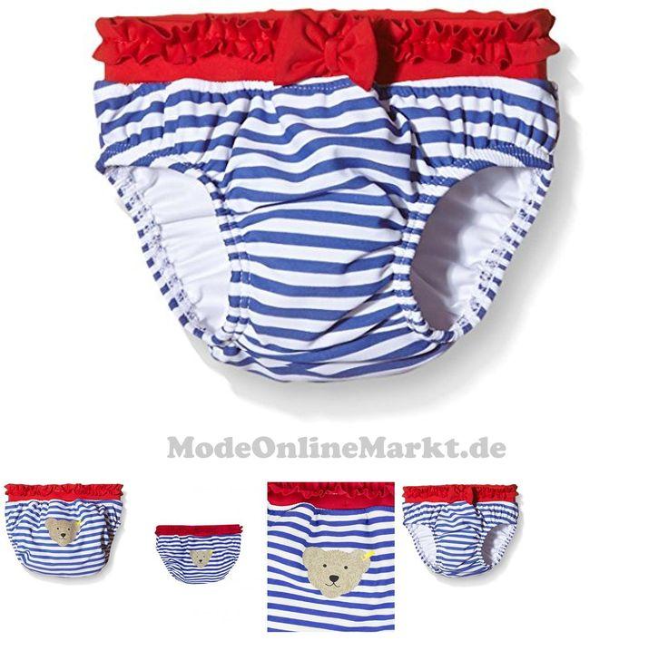 4046178413125 | #Steiff #Badewindel, #Schwimmwindel #für #Mädchen mit #UV #Schutz, #6637520 #3102 #86