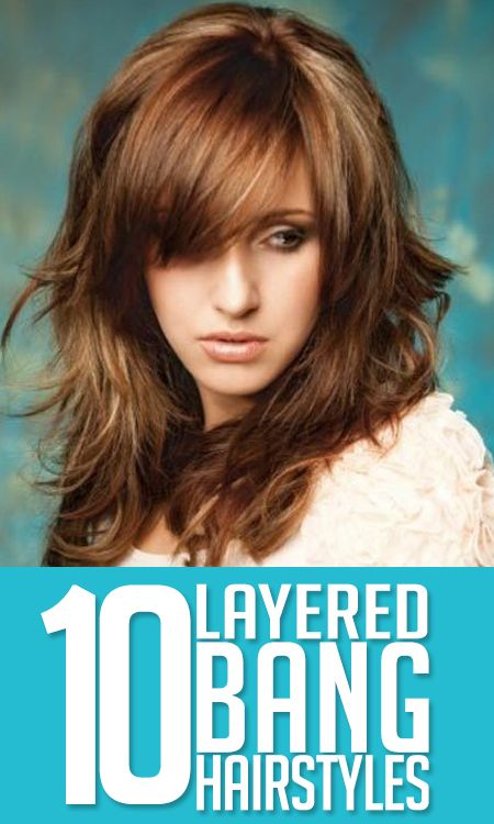 what style hair should i 17 best ideas about layered bangs hairstyles on 7332