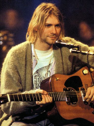 #Cork has always been renowned for it's great musical tradition and it appears that #Nirvana's Kurt Cobain had managed to trace his roots back to the Rebel County! #music