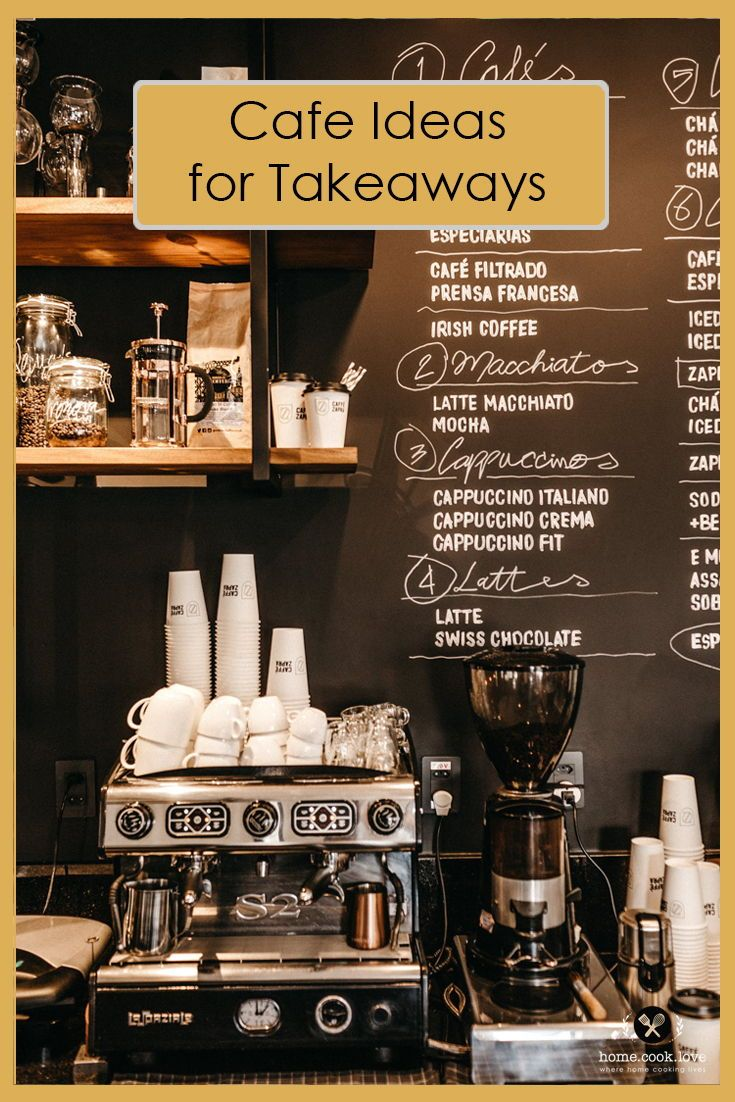 Restaurants And Cafes Open For Delivery And Takeaway Organic Recipes Organic Coffee My Best Recipe