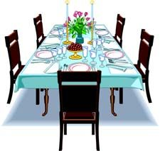 45 best etiquette for formal and informal meals images on