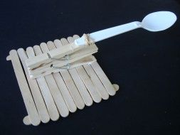 Build a pirate catapult