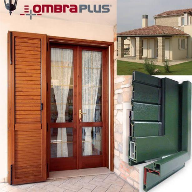 OmbraPlus – sisteme de obloane pentru protectie solara: umbra, izolare, eleganta