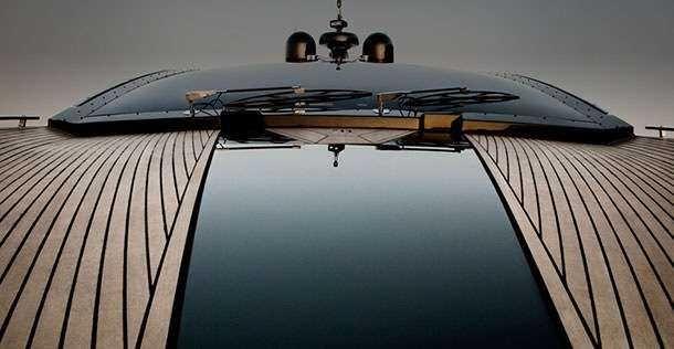 Яхты компании Art of Kinetik