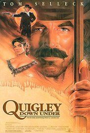 Quigley Down Under (1990) - IMDb