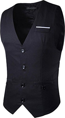 jeansian Men's Casual Single Breasted Suit Vest Jacket 96... https://www.amazon.ca/dp/B06XDNN6PQ/ref=cm_sw_r_pi_dp_x_QzsUybV70ZBRD