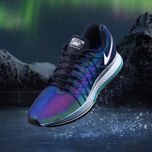 Yuewfo on   Nike zoom and Pegasus