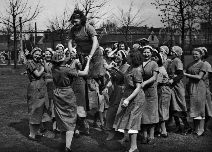 meisjes van #verkade | verkade girls