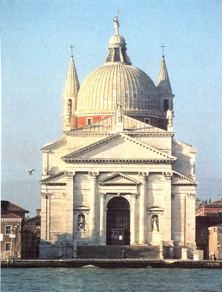 3033 best catedrales churches temples images on for Architecture venise