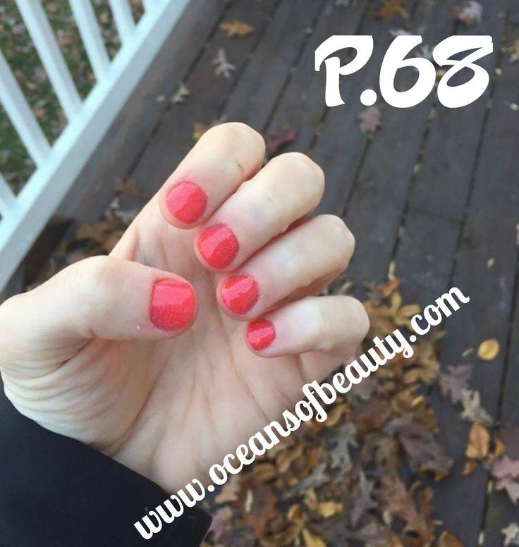 Ez Dip Gel Powder Nail Polish - Best Nail Design 2018