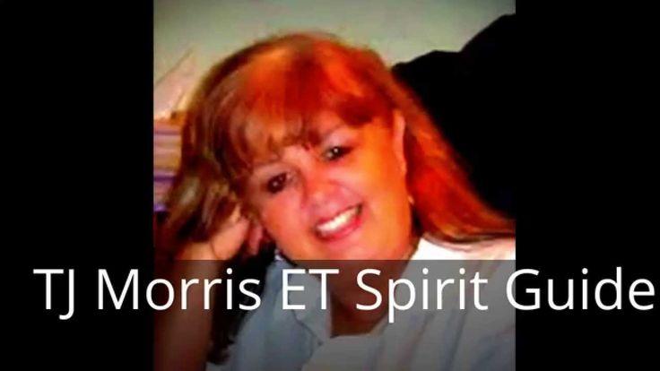 TJ Morris ET Cosmos Radio Shows Alien Contact Org (ACO)