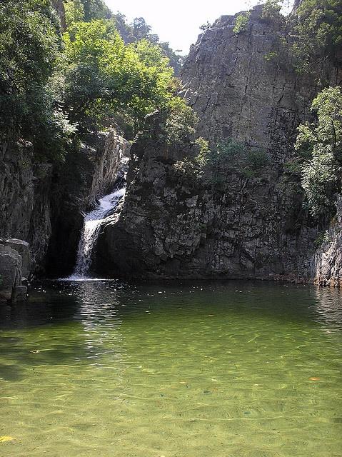 Samothraki- Fonias