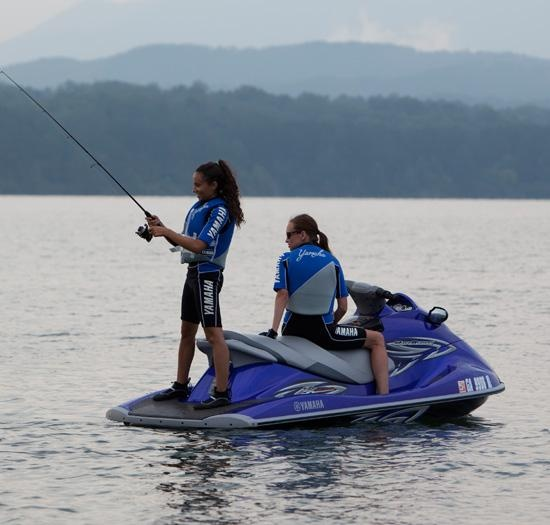 34 best jet ski fishing images on pinterest jet ski for Best jet ski for fishing