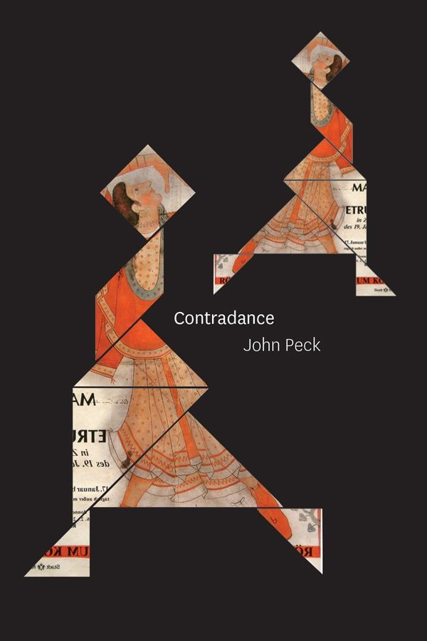 Contradance by John Peck