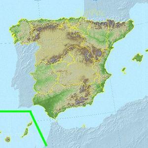 El Sigpac es un localizador que permite identificar en el mapa de España las parcelas agrícolas declaradas por los agricultores y ganaderos.