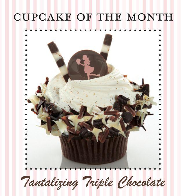 White Chocolate Truffles Cake