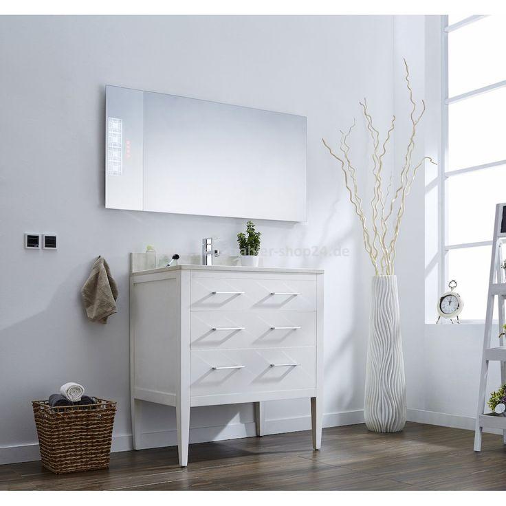 superior einfache dekoration und mobel infrarotheizungen praktisch und schoen 5 #5: SuninX Spiegelheizung von Infralia I Infrarotheizung // mirror infrared  heating SuninX by Infralia