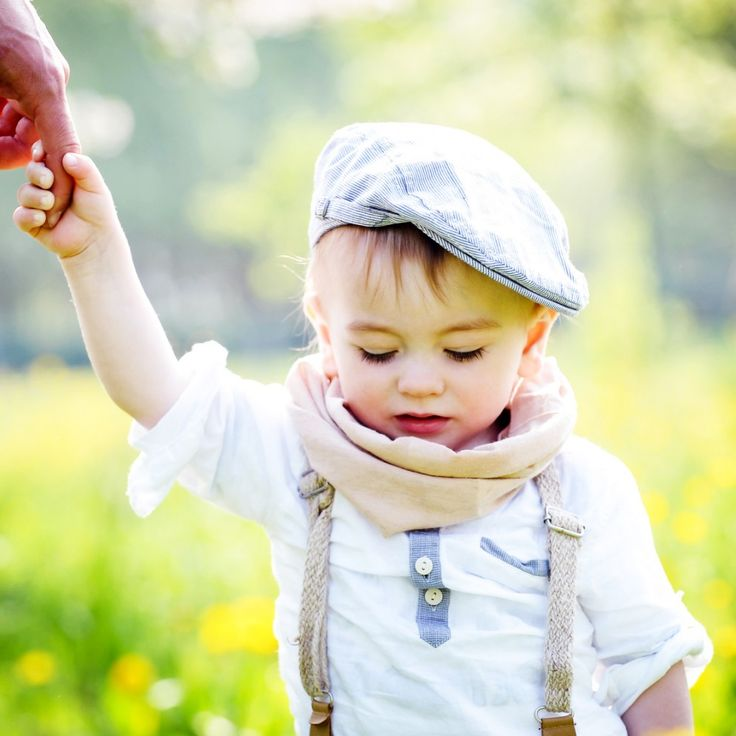 Czy umiesz odróżnić symptomy choroby od gorącego temperamentu i żywiołowości dziecka?