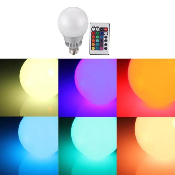 $18.69 (Buy here: https://alitems.com/g/1e8d114494ebda23ff8b16525dc3e8/?i=5&ulp=https%3A%2F%2Fwww.aliexpress.com%2Fitem%2FCROLED-E27-LED-Spot-Down-Light-Bulb-Lamp-Spotlight-Downlight-LED-Light-9W-230V-Remote-16%2F32700898052.html ) CROLED E27 LED Spot Down Light Bulb Lamp Spotlight Downlight LED Light 9W 230V + Remote 16 RGB Colors Changing Color for just $18.69