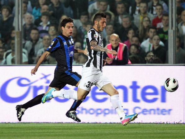 """Calciomercato Inter: l'agente di Bonaventura """"Prendilo"""""""