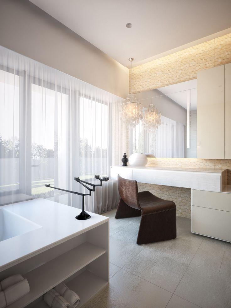 master bath design - Google Search