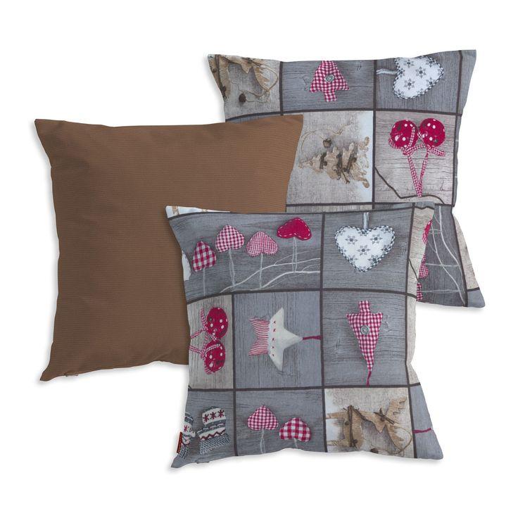 Poszewki 3-pack christmas 10   #poduszki #interior #dekoracje #decoration #wnetrze #home #inspiration