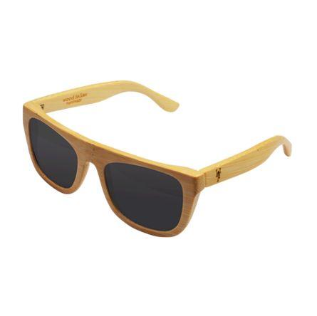 Wood Fellas - wooden glasses