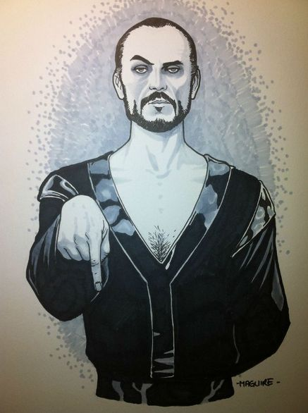 General Zod •Kevin Maguire