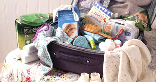 Having a fully-stocked pregnancy overnight bag for your hospital stay is taught in Pregnancy 101. Still, some expecting mothers forget to pack what they really need for their stay, some of which are crucial to ensure their comfort and the comfort of their new baby. Here we run down 15 essential items you should pack in your pregnancy overnight bag.