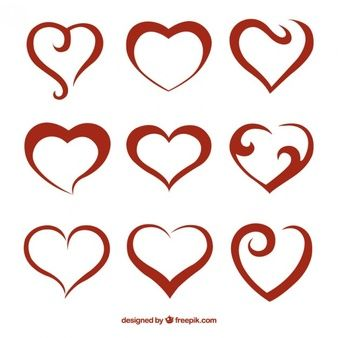 heart cut file   Heart Vectors, Photos and PSD files   Free Download