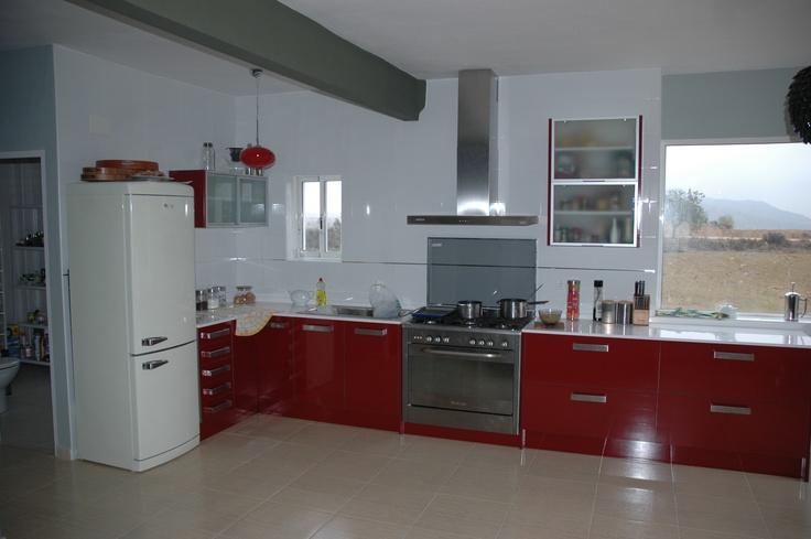 My kitchen Leroy Merlin, Spain  cozinhas  Pinterest