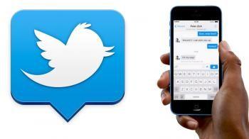 Twitter Hadirkan Aplikasi Messenger di App Store