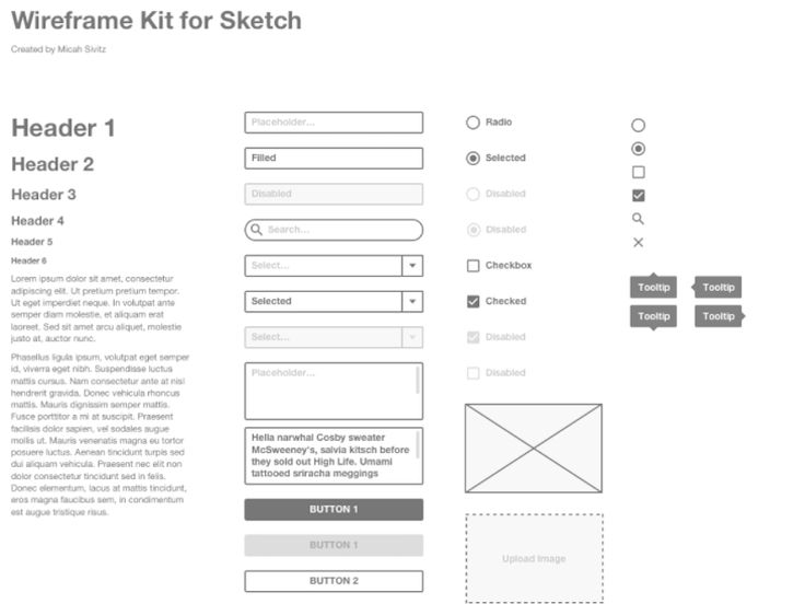 the 12 best free wireframe templates images on pinterest wireframe
