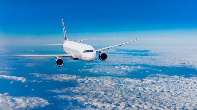 気候変動でフライト時間が長くなる:研究結果