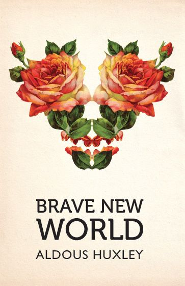 loss of humanity in brave new world by aldous huxley Brave new world by aldous leonard huxley   18 de maio de 2002.
