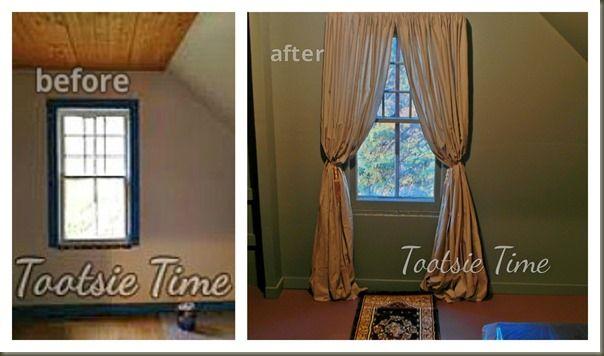 small bedroom  www.tootsietime.com
