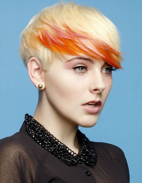 Short haircut styles for teenage girls Short Hairstyles Pinterest
