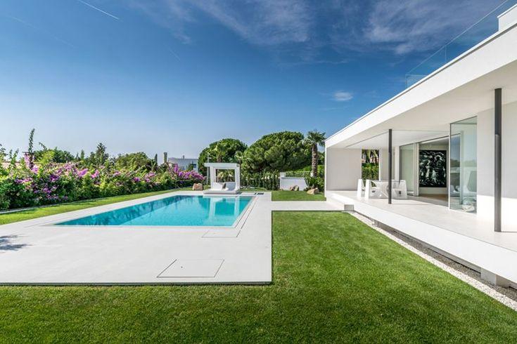 Herrero House, Alella, 2015 - 08023 Architects