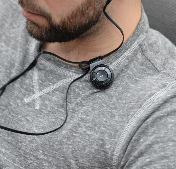 Smart Connect™ - LOGiiX  With just a simple plug-in, almost any audio device you have can become Bluetooth friendly, making for awesome portability and loud vibes #LogiixLifestyle #Music #sound #Bluetooth #Wireless #iPhone #Tech #Audio #Accessories