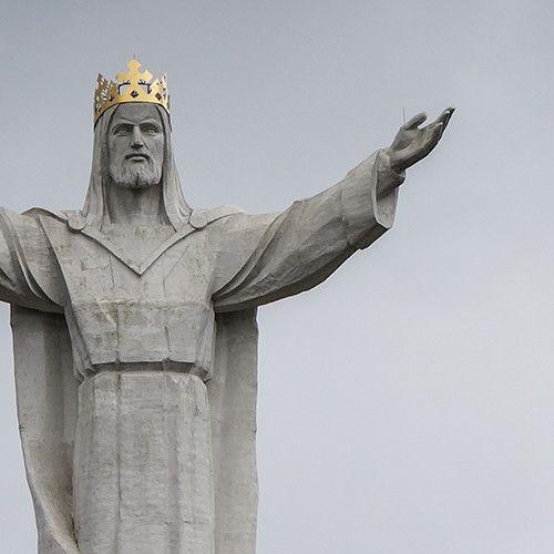 Dlaczego obrażam Polskę i Chrystusa?