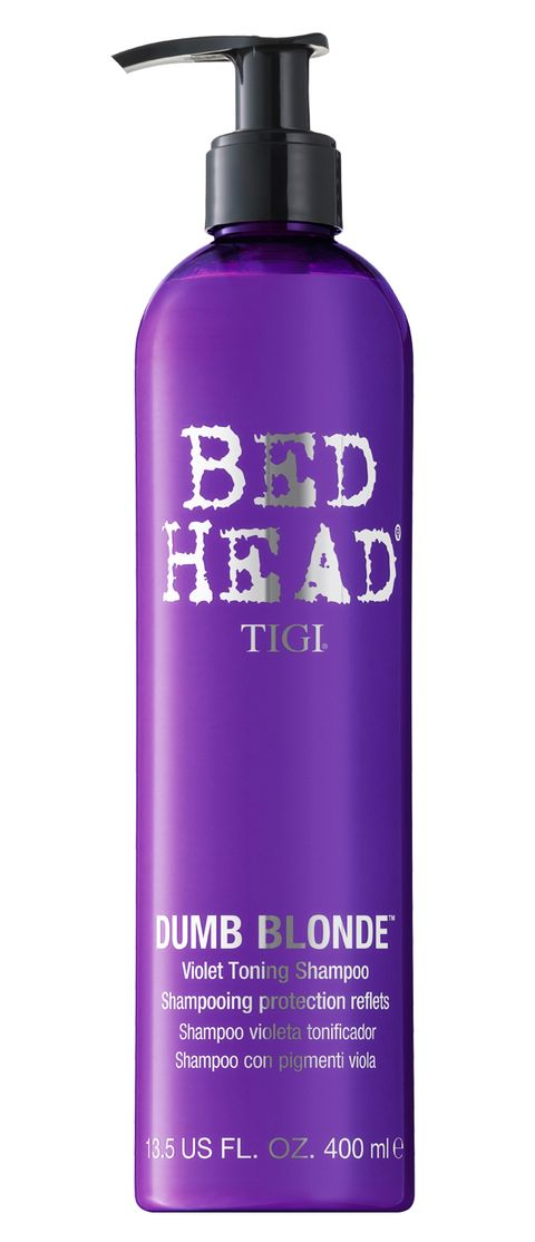 The 15 best purple shampoos to get brighter blonde hair:
