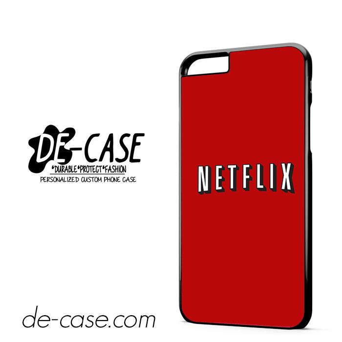 Netflix DEAL-7635 Apple Phonecase Cover For Iphone 6/ 6S Plus