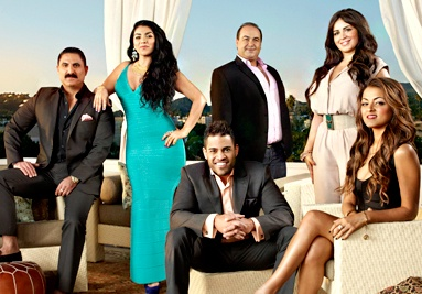 Shah's Of Sunset My Favorite Reality Show Currently. MJ & Reza are My Faves :)