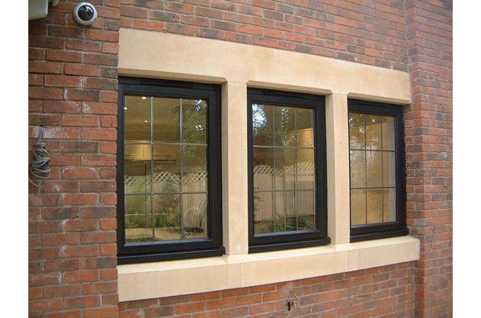 Cast Window Sills For Brick Ilam Stone Company Profile Brick Exterior Ideas Pinterest