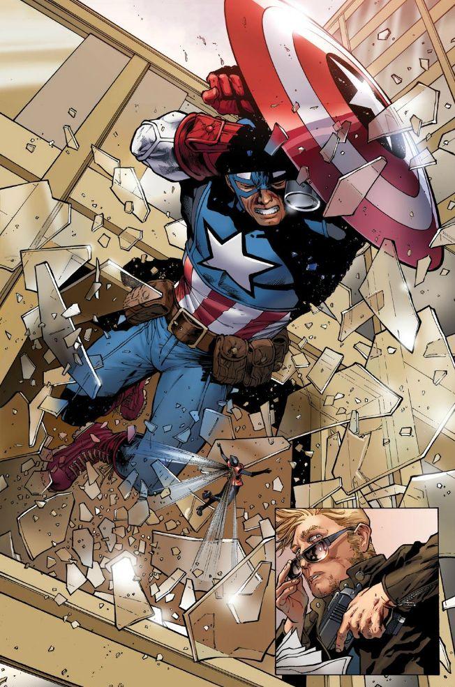 2766 best images about Superheroes 2 on Pinterest | Fantastic four ...