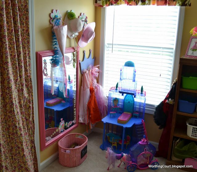 House Tour   The Playroom