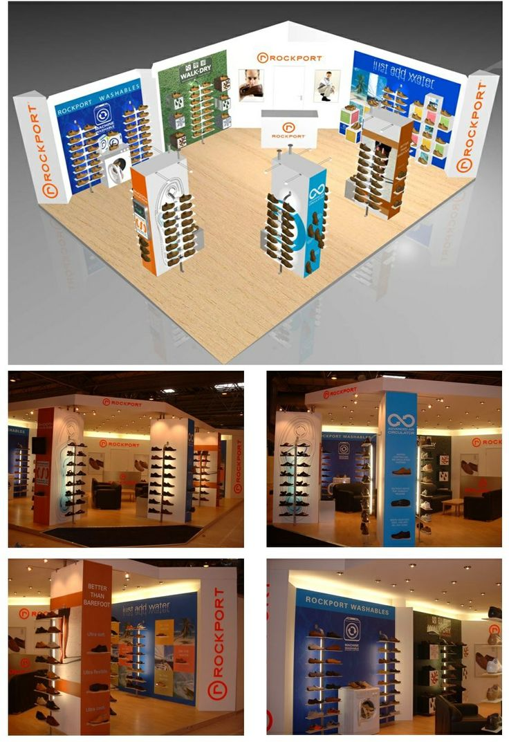 Exhibition Stand Installation : Best exhibition stands images on pinterest