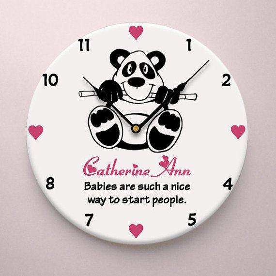 70 besten Nursery - Panda Bilder auf Pinterest | Pandabären, Basteln ...